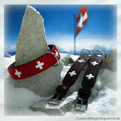 Swiss Kollektion: Halsband