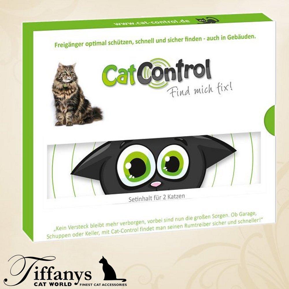 cat loc ortungsger t f r katzen und hunde hundehalsb nder online kaufen hundeleinen. Black Bedroom Furniture Sets. Home Design Ideas