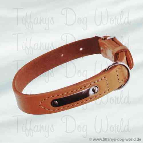 Classic Leather, Hundehalsband