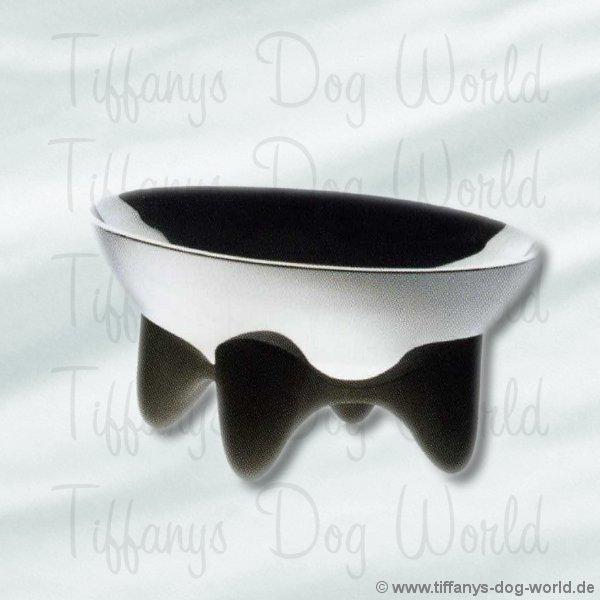 designer napf pee wee f r hunde oder katzen hundehalsb nder online kaufen hundeleinen. Black Bedroom Furniture Sets. Home Design Ideas