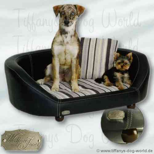 dogbed eton hundehalsb nder online kaufen hundeleinen hundegeschirre hundebetten. Black Bedroom Furniture Sets. Home Design Ideas