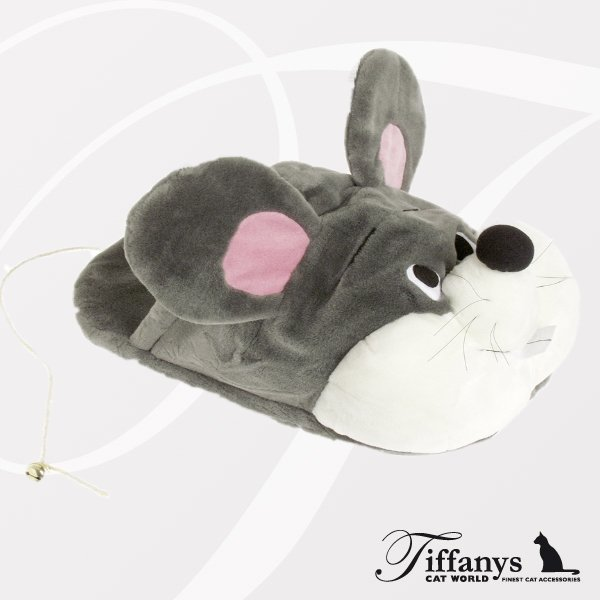 """Timmy The Mouse"" Schlafschuh"
