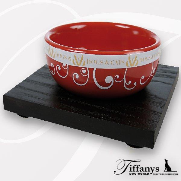 holzuntersetzer f r keramiknapf serie d c. Black Bedroom Furniture Sets. Home Design Ideas