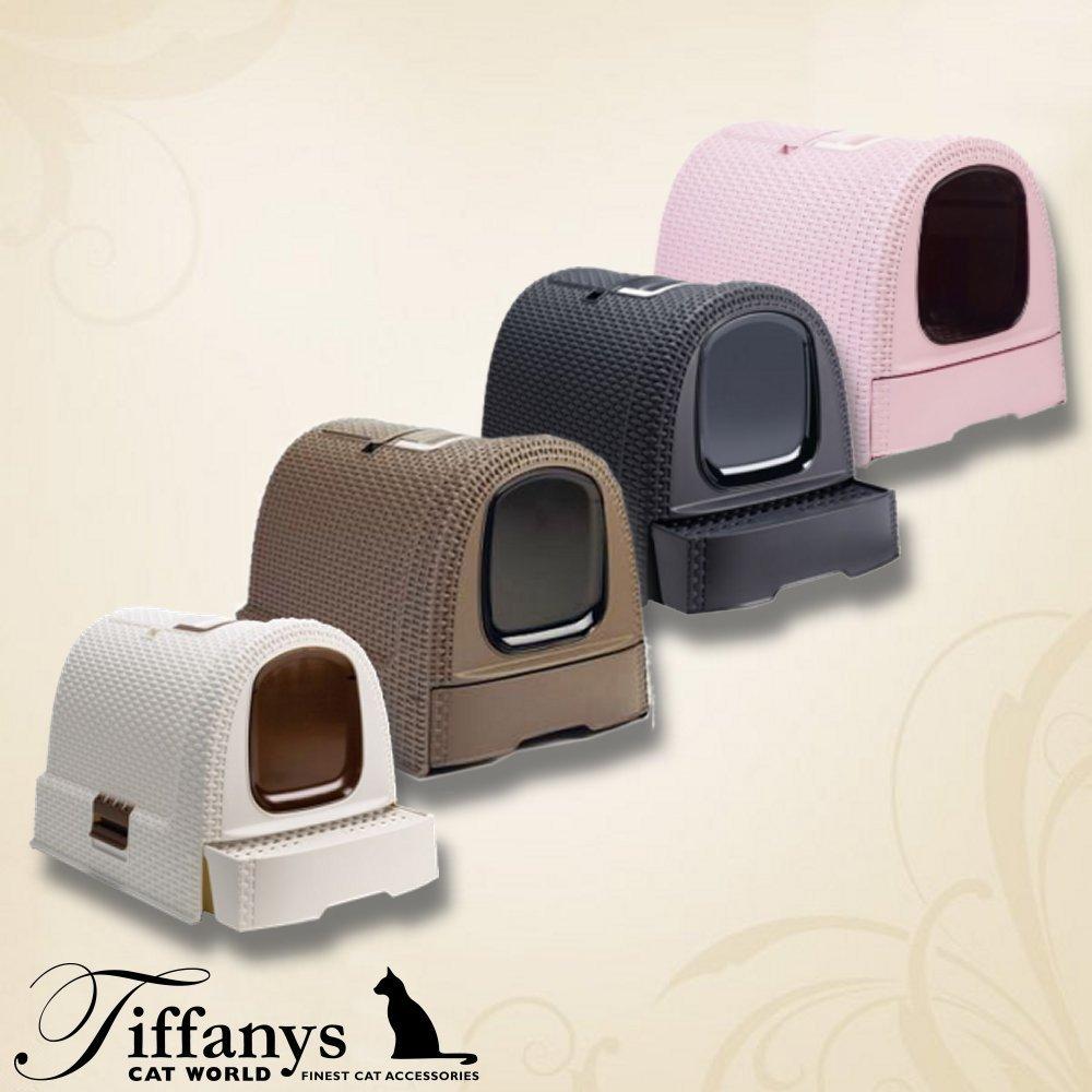 katzentoilette rattan styliste hundehalsb nder online kaufen hundeleinen hundegeschirre. Black Bedroom Furniture Sets. Home Design Ideas