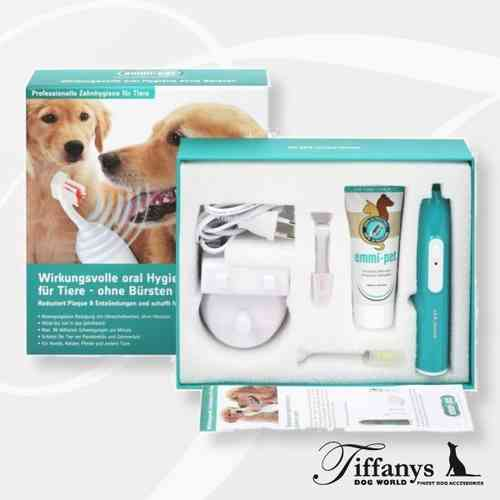 Emmi-Pet Basis Kit (Ultraschall Dentalreinigung)